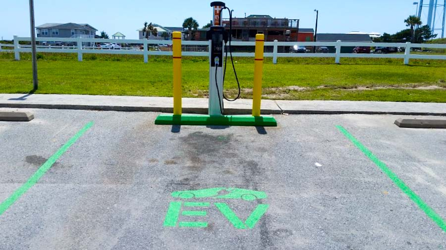 Electric Vehicle Plugs & Chargers