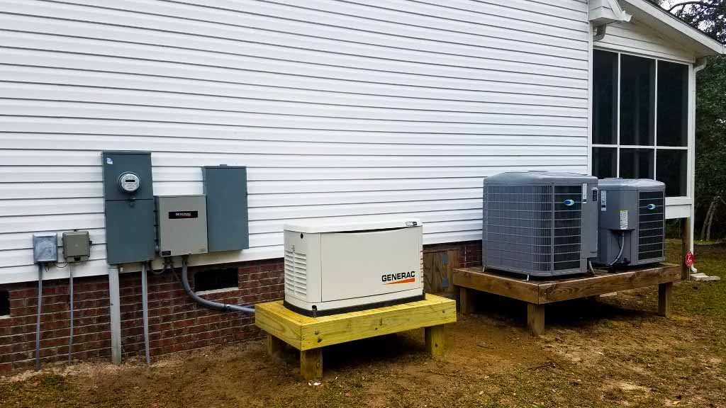 Wooten S Electric Services In Brunswick County 910 754 6832